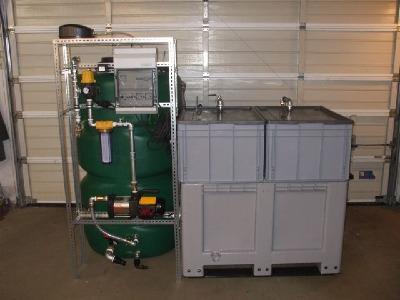 hydria bio x mit 1000 liter brauchwasservorlage. Black Bedroom Furniture Sets. Home Design Ideas
